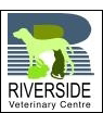 Riverside Vets In Marlborough logo image